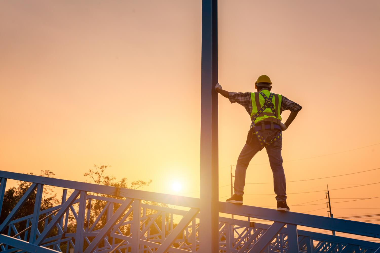מאיזה גובה נחשב עבודה בגובה